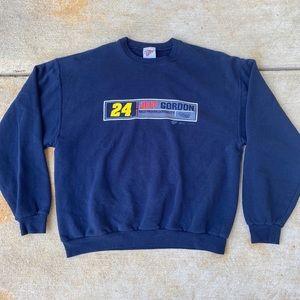 Vintage Jeff Gordon Sweatshirt